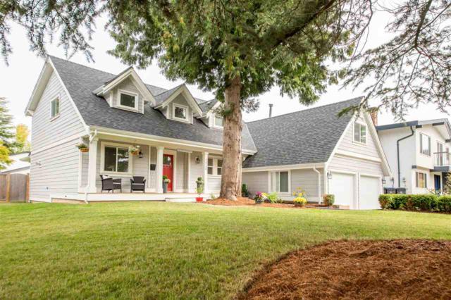 14709 16A Avenue, Surrey, BC V4A 5M6 (#R2307445) :: Vancouver House Finders