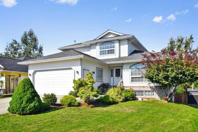 8316 Miller Crescent, Mission, BC V2V 6H7 (#R2307477) :: West One Real Estate Team