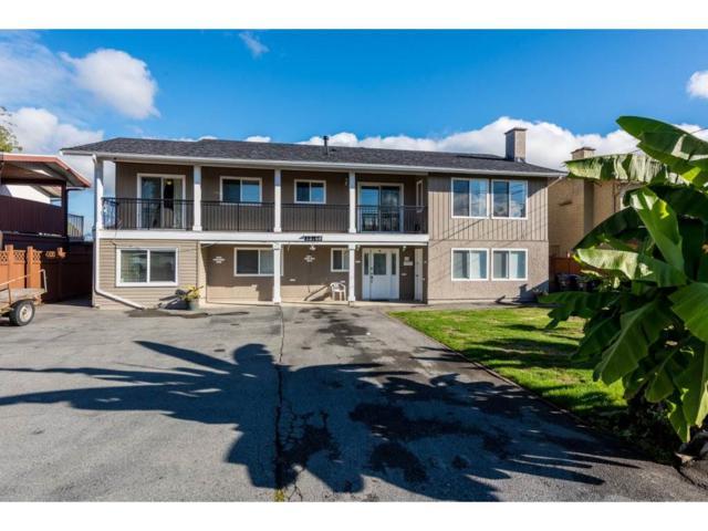 12769 96A Avenue, Surrey, BC V3V 2B3 (#R2307532) :: Vancouver House Finders