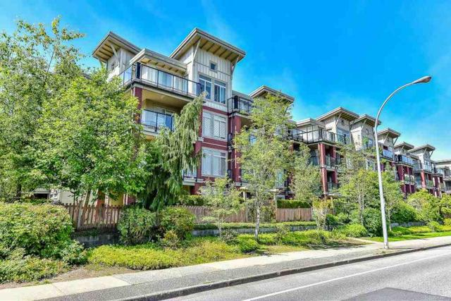 15385 101A Avenue #121, Surrey, BC V3R 0B4 (#R2307609) :: Vancouver House Finders