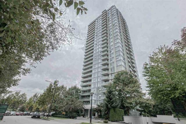 2289 Yukon Crescent #2306, Burnaby, BC V5C 0B2 (#R2307636) :: Vancouver House Finders