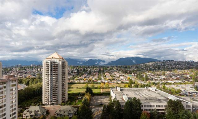 4400 Buchanan Street #2202, Burnaby, BC V5C 0E3 (#R2307645) :: Vancouver House Finders
