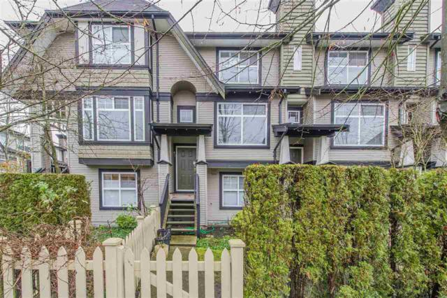 6888 Robson Drive #17, Richmond, BC V7C 5T6 (#R2307707) :: Vancouver House Finders