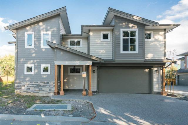 46392 Yale Road #1, Chilliwack, BC V2P 2R2 (#R2307708) :: West One Real Estate Team