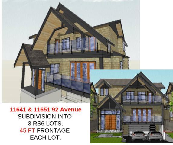 11641 92 Avenue, Delta, BC V4C 3L1 (#R2307775) :: Vancouver House Finders