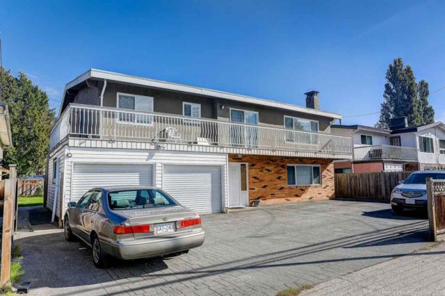 9080 No. 4 Road, Richmond, BC V7A 2Y7 (#R2307784) :: TeamW Realty