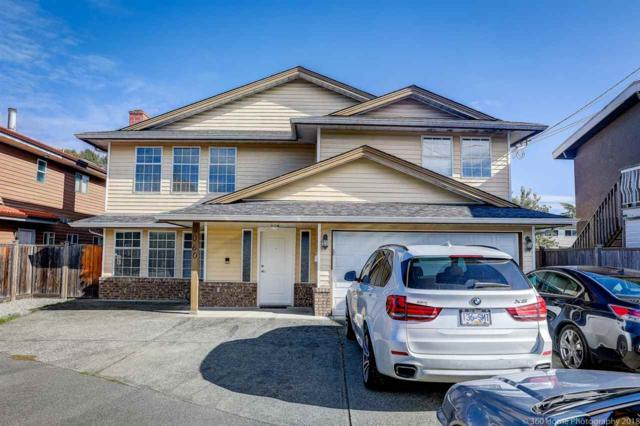 9060 No. 4 Road, Richmond, BC V7A 2Y7 (#R2307831) :: TeamW Realty