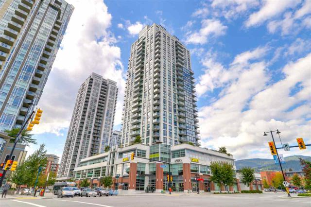 3007 Glen Drive #909, Coquitlam, BC V3B 0L8 (#R2307871) :: Vancouver House Finders
