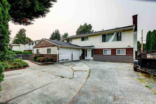8875 Cook Crescent, Richmond, BC V6Y 1X1 (#R2308054) :: West One Real Estate Team