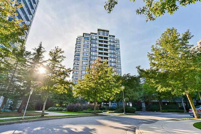 9188 Hemlock Drive #1107, Richmond, BC V6Y 4J7 (#R2308062) :: Vancouver House Finders