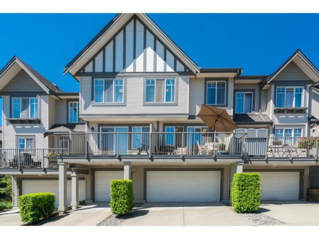 20038 70 Avenue #74, Langley, BC V2Y 0B4 (#R2308291) :: West One Real Estate Team