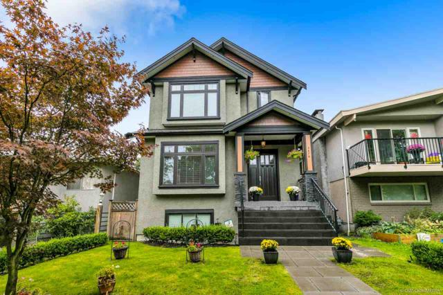 3476 W 23RD Avenue, Vancouver, BC V6S 1K3 (#R2308326) :: JO Homes | RE/MAX Blueprint Realty