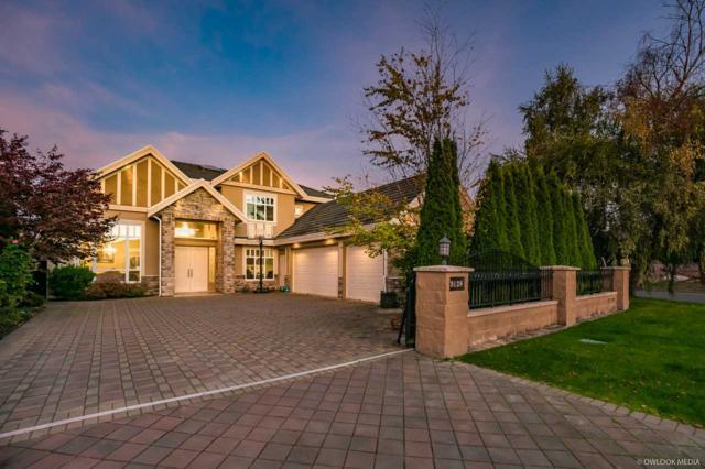 8128 Cathay Road, Richmond, BC V7C 3C6 (#R2308395) :: Vancouver Real Estate