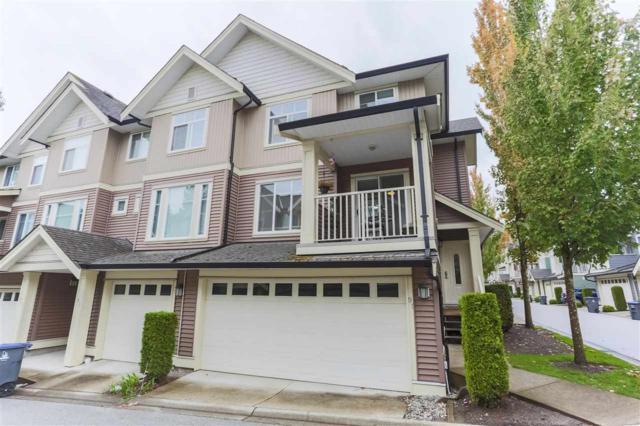 6575 192 Street #91, Surrey, BC V4N 5T8 (#R2308457) :: Homes Fraser Valley