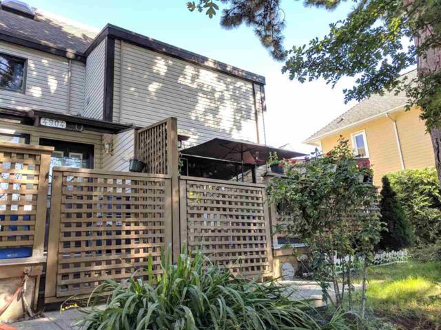 4906 47A Avenue, Delta, BC V4K 1T4 (#R2308506) :: JO Homes | RE/MAX Blueprint Realty
