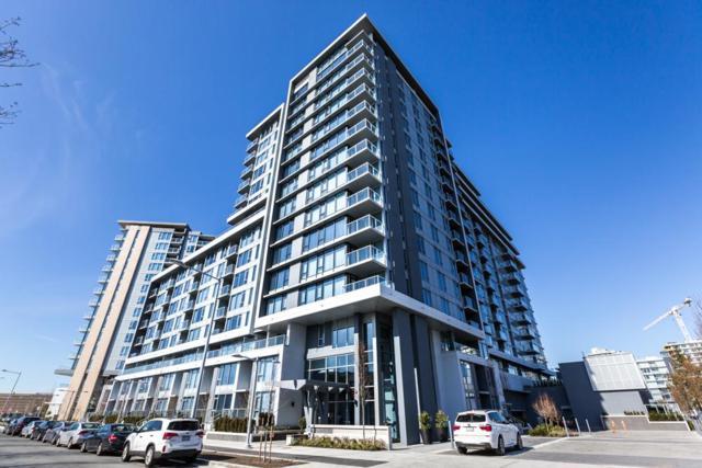 3333 Brown Road #1506, Richmond, BC V6X 1J8 (#R2308536) :: JO Homes | RE/MAX Blueprint Realty