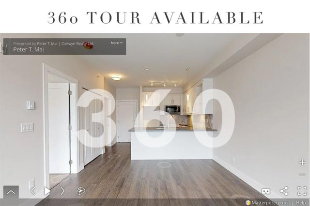 14550 Winter Crescent #105, Surrey, BC V4P (#R2308630) :: West One Real Estate Team