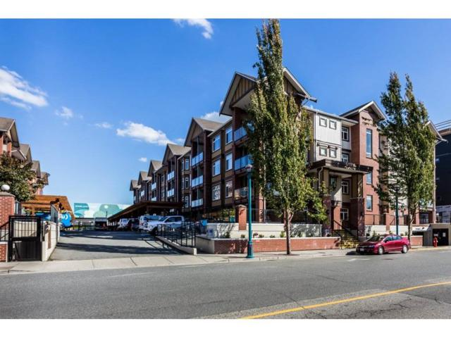 5650 201A Street #315, Langley, BC V3A 0B3 (#R2308691) :: JO Homes | RE/MAX Blueprint Realty