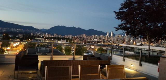 1777 W 7TH Avenue #526, Vancouver, BC V6J 0E5 (#R2308734) :: Vancouver House Finders