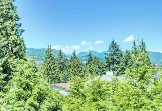 2305 St Johns Street #3, Port Moody, BC V3H 2A8 (#R2308905) :: Vancouver House Finders