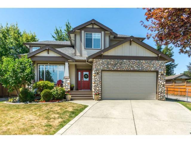 6159 166A Street, Surrey, BC V3S 9L2 (#R2308915) :: Homes Fraser Valley