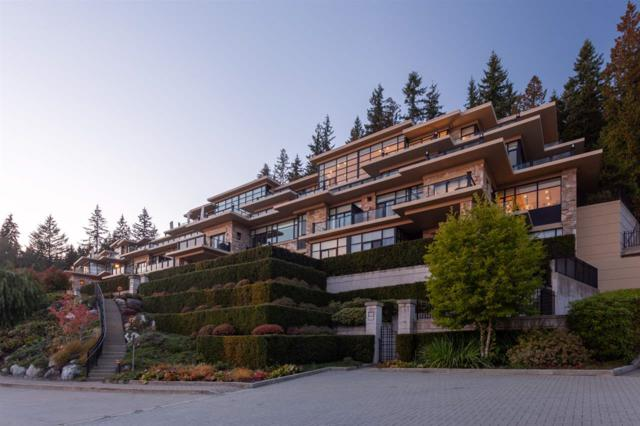 2245 Twin Creek Place #402, West Vancouver, BC V7S 3K4 (#R2309082) :: Vancouver Real Estate