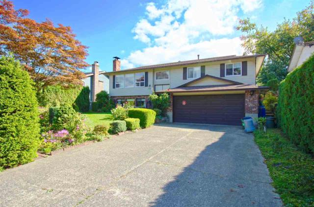 3722 Harwood Crescent, Abbotsford, BC V2S 7A6 (#R2309116) :: Vancouver House Finders