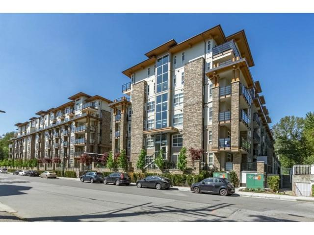 2465 Wilson Avenue #206, Port Coquitlam, BC V3C 0E6 (#R2309437) :: Vancouver House Finders