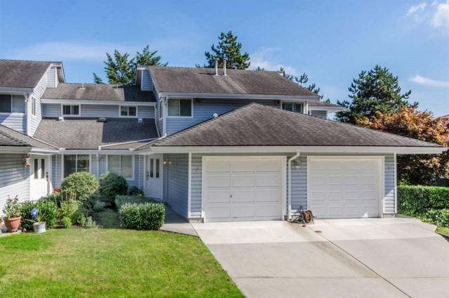 1190 Falcon Drive #8, Coquitlam, BC V3E 2M4 (#R2309493) :: Vancouver House Finders