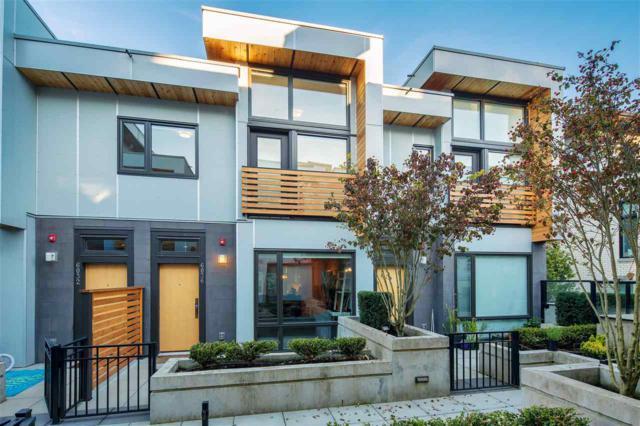 6036 Oak Street, Vancouver, BC V6M 2W2 (#R2309607) :: TeamW Realty