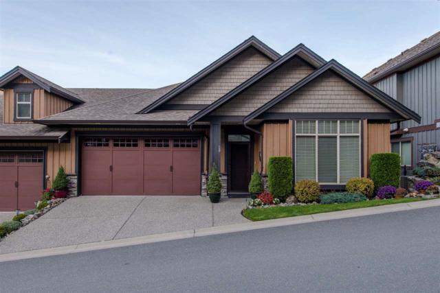43540 Alameda Drive #28, Chilliwack, BC V2R 0J9 (#R2310557) :: West One Real Estate Team