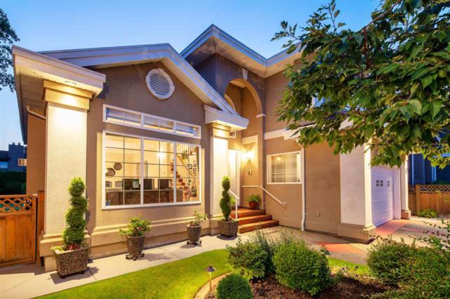 2775 Southcrest Drive, Burnaby, BC V5A 4V4 (#R2310622) :: West One Real Estate Team