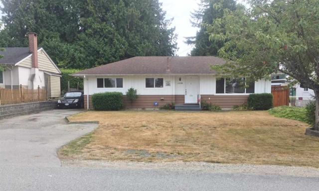 11530 96A Avenue, Surrey, BC V3V 1Z6 (#R2310660) :: Vancouver Real Estate