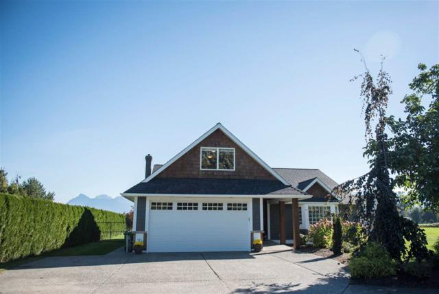 7080 Lickman Road, Sardis - Greendale, BC V2R 4A8 (#R2310855) :: West One Real Estate Team