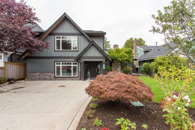 5511 Warbler Avenue, Richmond, BC V7E 4W1 (#R2310896) :: West One Real Estate Team