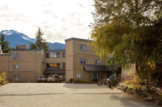 2111 Whistler Road #208, Whistler, BC V0N 1B2 (#R2311097) :: TeamW Realty