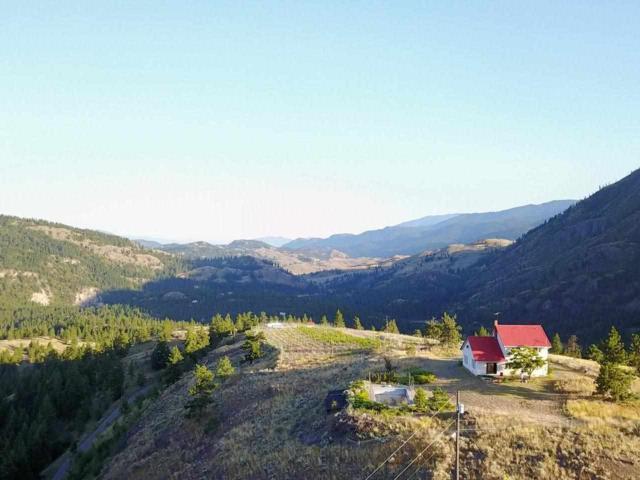 160 Saddlehorn Drive, No City Value, BC V0H 1K0 (#R2311376) :: West One Real Estate Team