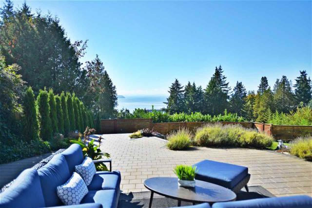 3890 Westridge Avenue, West Vancouver, BC V7V 3H5 (#R2312037) :: Vancouver Real Estate