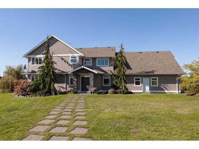 2696 240 Street, Langley, BC V2Z 3A6 (#R2312953) :: Vancouver Real Estate
