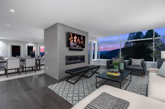 5252 Timberfeild Lane, West Vancouver, BC V7W 2Z5 (#R2313277) :: West One Real Estate Team