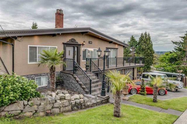 1600 Holdom Avenue, Burnaby, BC V5B 3V8 (#R2313425) :: TeamW Realty