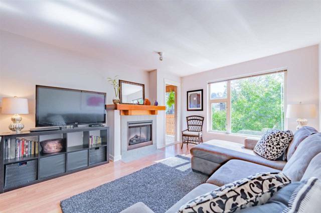 675 Park Crescent #301, New Westminster, BC V3L 5W4 (#R2313551) :: West One Real Estate Team