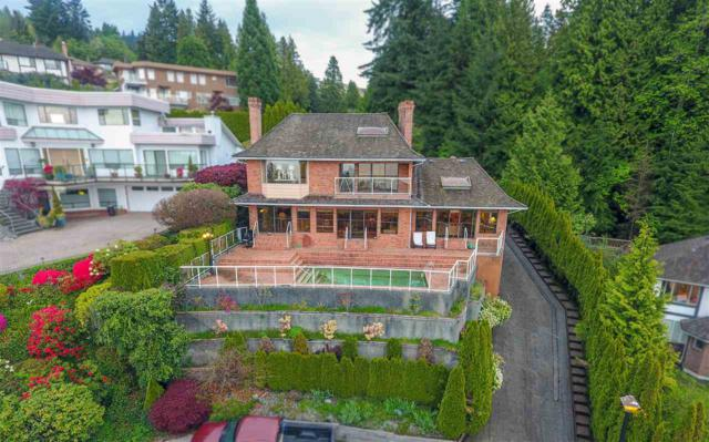 2366 Westhill Drive, West Vancouver, BC V7S 2Z5 (#R2313574) :: West One Real Estate Team