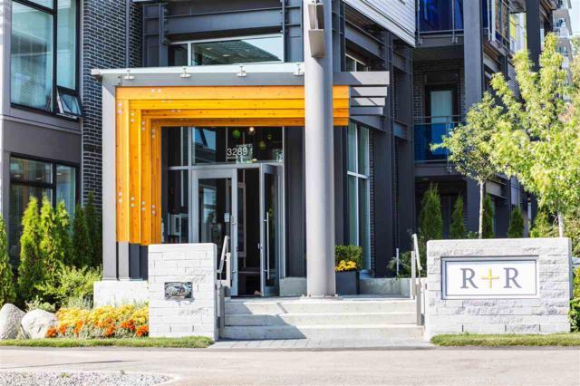 3289 Riverwalk Avenue #609, Vancouver, BC V5S 0G2 (#R2313596) :: TeamW Realty