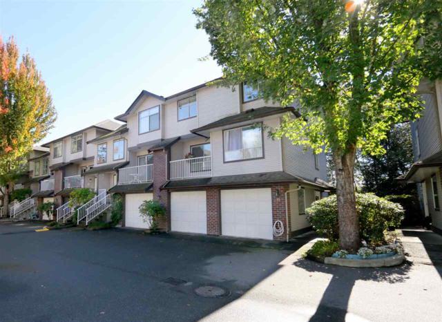 2450 Lobb Avenue #55, Port Coquitlam, BC V3C 6G8 (#R2313630) :: Vancouver Real Estate