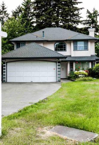 10071 Gilmore Crescent, Richmond, BC V6X 1X1 (#R2313680) :: TeamW Realty