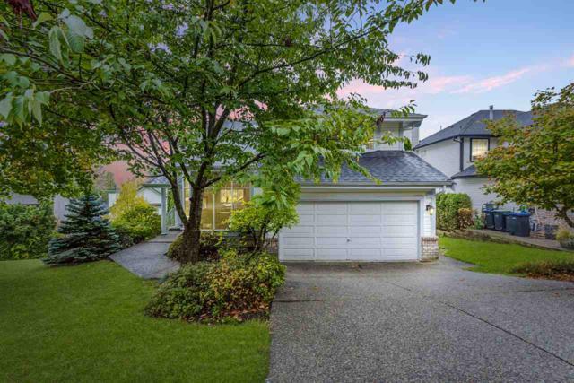 103 Cedarwood Drive, Port Moody, BC V3H 4W2 (#R2313773) :: West One Real Estate Team