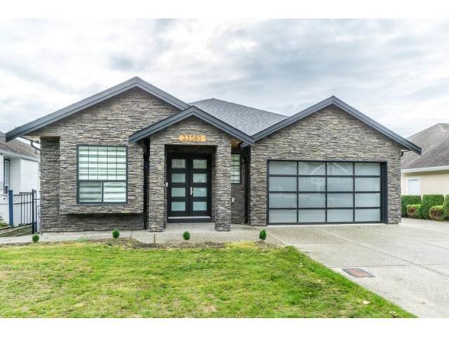 33580 12 Avenue, Mission, BC V2V 7B4 (#R2314566) :: JO Homes | RE/MAX Blueprint Realty
