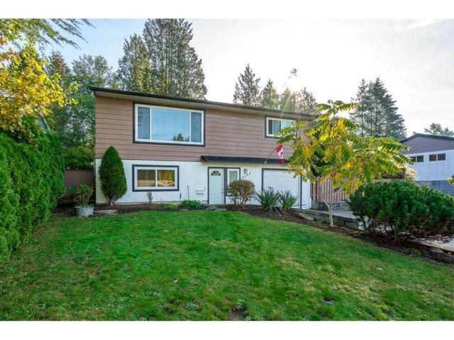 12092 211TH Street, Maple Ridge, BC V2X 8K8 (#R2314804) :: Vancouver Real Estate