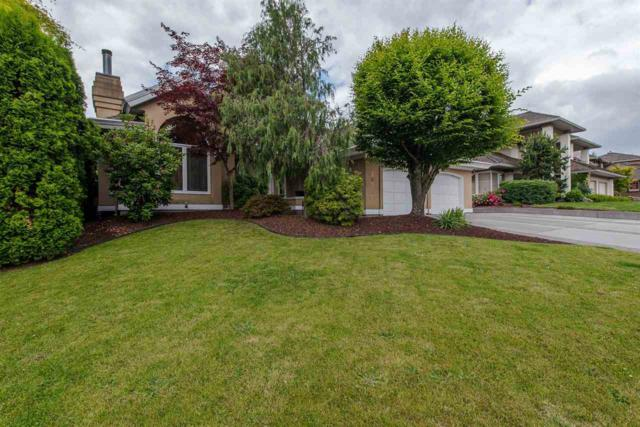 2041 Sierra Place, Abbotsford, BC V2S 7S2 (#R2314903) :: West One Real Estate Team